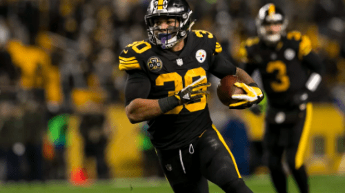 Five Week 3 Running Backs to Draft in DraftKings