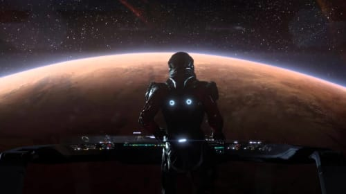 Is The Amazon Release Date Of 'Mass Effect: Andromeda' A Leak, A Rumor — Or Is It The Real Deal?