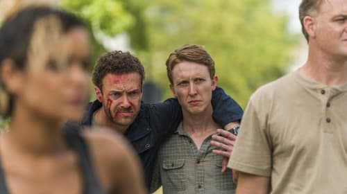 Dead Man 'Walking' The Mile: Does 'The Walking Dead' Trailer Tease Another Big Death?
