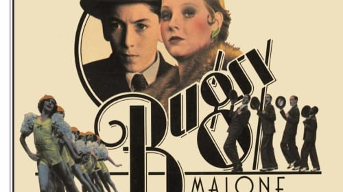 Bugsy Malone Cast – Then And Now