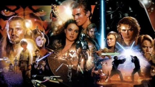 Why I Love the Star Wars Prequel Trilogy