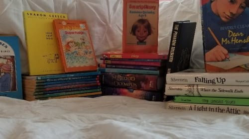 Books and Authors to Make Your Kids Read When They Finish Their Summer Reading