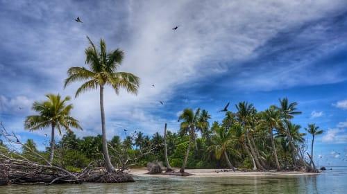 4 Breathtaking Tropical Paradises in Polynesia