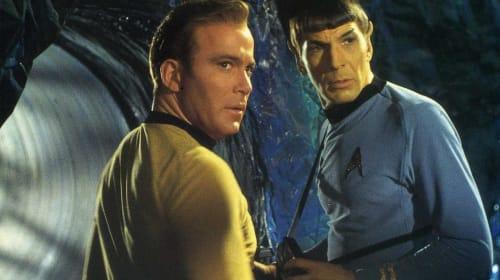 Sci-Fi Sidekicks You Wish Were Your BFF
