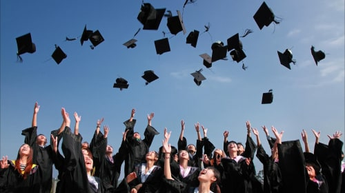 Social & Emotional Benefits of College