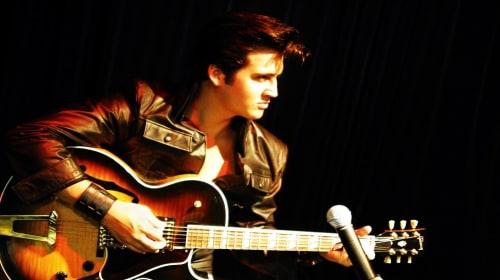 My Essential Songs: Elvis Presley