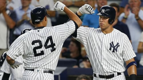 Bronx Bombers Are Building for the Future