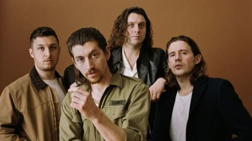 Top 12 Arctic Monkeys Songs