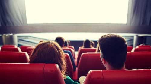 Why You Should See Movies Alone