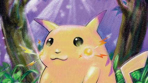 How 'Pokemon' Got Me Through Poverty