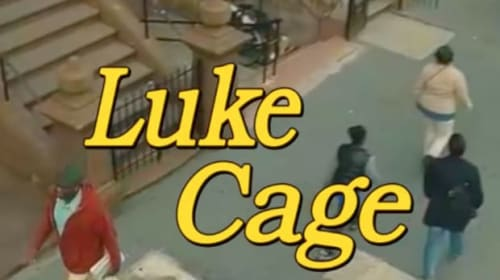 This Family Matters-Style Intro for Luke Cage Is Way Too Happy for Netflix
