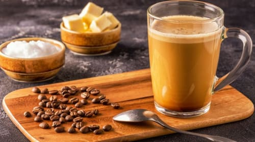 Questions About Bulletproof Coffee