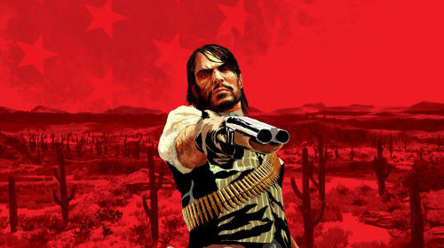 Remembering the Brutal Brilliance of 'Red Dead Redemption'