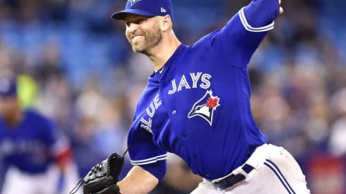 Yankees Trading for J.A. Happ Is a Solid Move