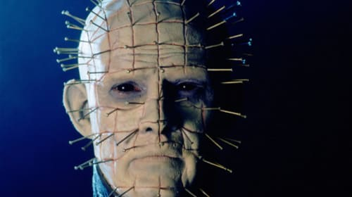 How To Build Pinhead in 'The Pathfinder' RPG