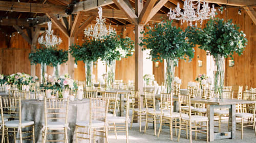 Things to Consider When Choosing a Venue