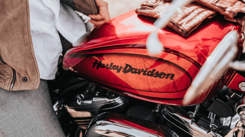10 Things You Didn't Know About Harley-Davidson