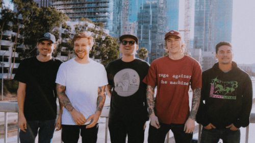 'Proper Dose' Is Definitely One for the Books for TSSF