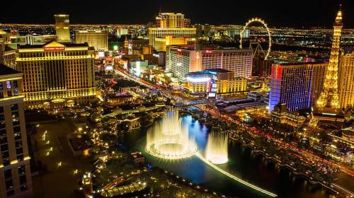 Top 10 Free Things to Do in Las Vegas