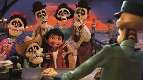 The Importance of 'Coco'
