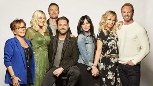 "'BH90210': S01.E02. ""The Pitch"""