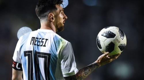 Lionel Messi: The Greatest?