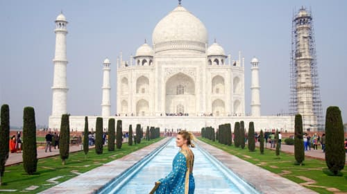 Best Honeymoon Destinations in India to Consider