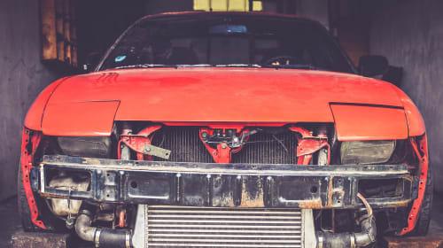 Cars That Kill