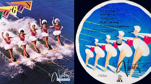 Deliberating the Go-Go's Vacation on its 35th Anniversary