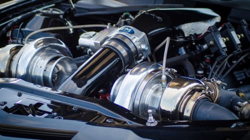 Talking You Through the Different Types of Turbochargers!