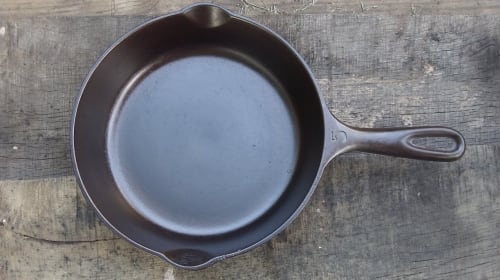 Every Cook Should Own a Cast-Iron Skillet