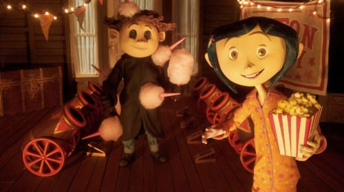9 Things You Probably Didn't Know About 'Coraline'