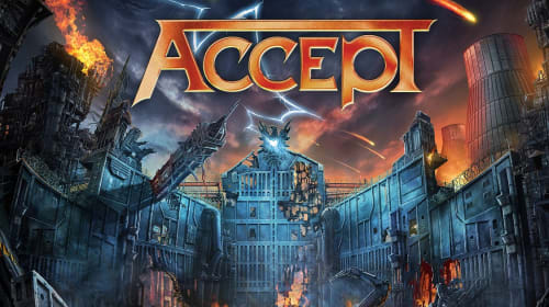 Album Review- ACCEPT -Rise of Chaos (Nuclear Blast Records)