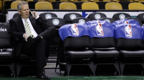 Creating the Boston Celtics' Super Team