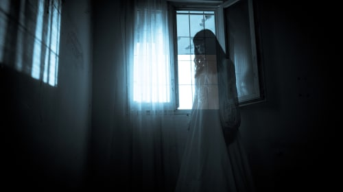 10 Best Ghost Story Books