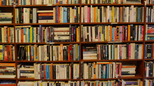 30 Books to Read Before You Die (Pt. 38)