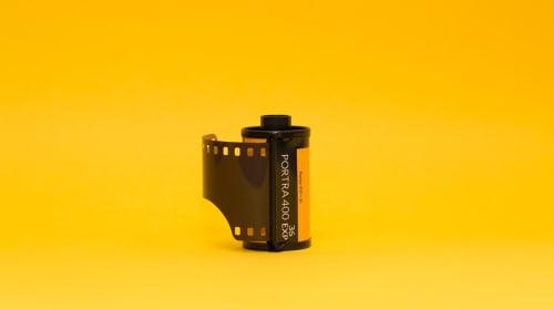 Best Medium Format Film for Ambient Lighting