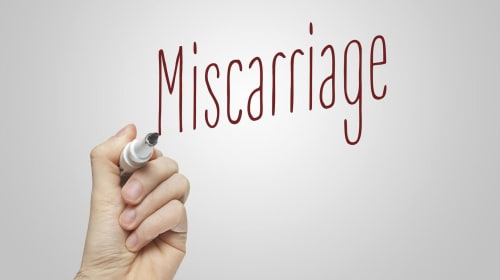 A Survivors Guide to Miscarriage