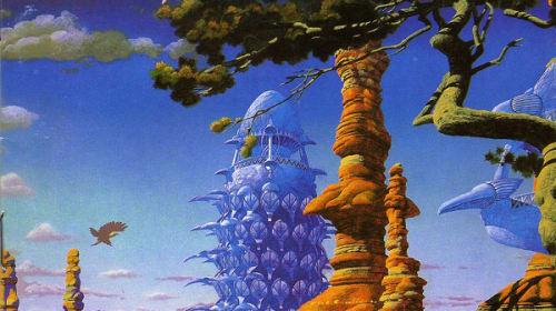 'Anderson Bruford Wakeman Howe' Album Review
