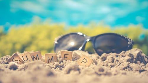 Summer Holiday Money-Savers