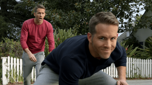 12 Instances When Ryan Reynolds's Twitter Gave Fantastic Updates on Raising His Children