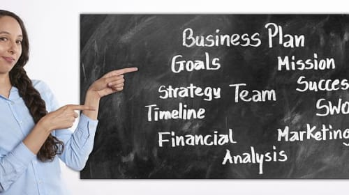Business Principles of a Successful Company