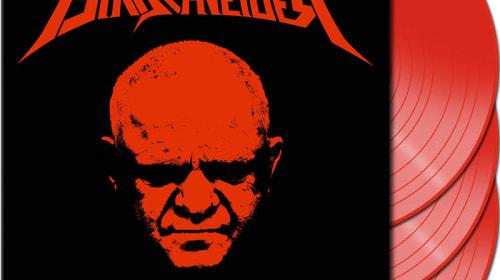 Album Review — Dirkschneider