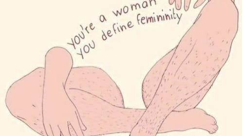 The Inequalities of Being a Woman