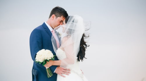 I Got Married After Dating for Three Months