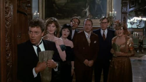 Why 'Clue' Is an Underrated Film