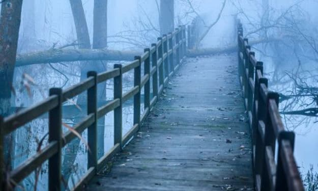 Baby Bridge