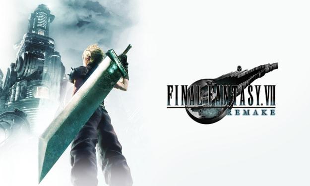 Final Fantasy 7 Remake - Game Review
