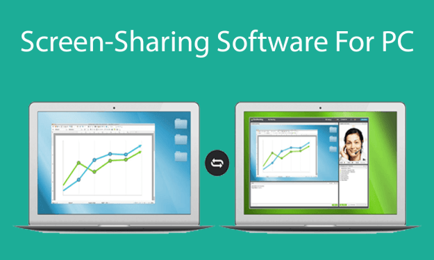 Best Screen Sharing Application for Windows 2020