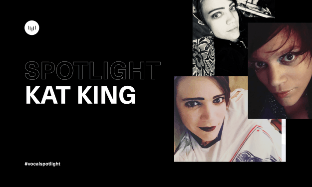 Creator Spotlight: Kat King